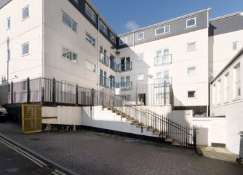 Thumbnail 1 bed flat to rent in Belgrave Lane, Mutley, Plymouth