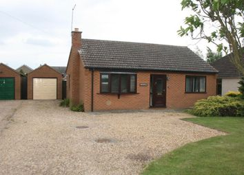 Thumbnail 2 bed bungalow to rent in South Street, Swineshead