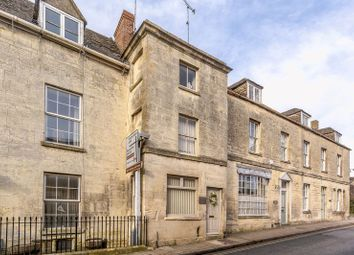 Thumbnail 2 bed terraced house for sale in Hollyhock Lane, Painswick, Stroud