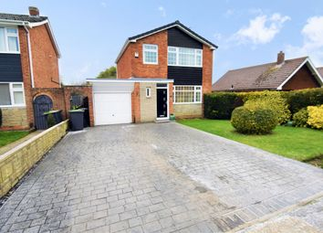 Thumbnail 3 bed detached house for sale in Crookhorn Lane, Waterlooville