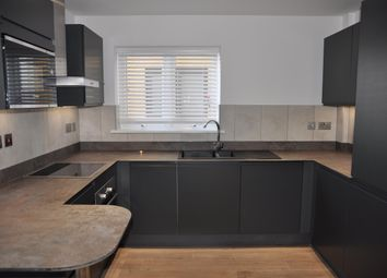 Thumbnail 1 bed flat to rent in Olvia House, Luton