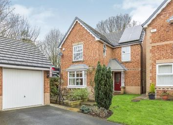 Thumbnail 3 bed detached house for sale in Larchgate, Fulwood, Preston, Lancashire