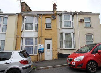 Thumbnail 2 bedroom terraced house to rent in South Burrow Road, Ilfracombe, Devon