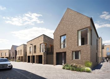 Thumbnail 2 bed link-detached house for sale in Plot 137, The Sidmouths, Mosaics, Headington, Oxford