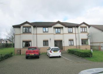 Thumbnail 1 bed flat to rent in Loanhead Avenue, Linwood, Paisley