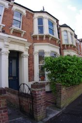 Thumbnail 3 bed terraced house to rent in Harlescott Road, London