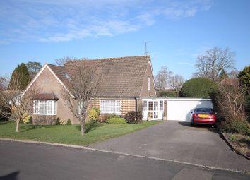 4 bed detached house for sale in Heathfield Copse, West Chiltington, Pulborough RH20
