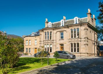 Thumbnail 2 bed flat to rent in Colinton Road, Merchiston, Edinburgh