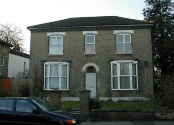 Thumbnail 6 bed detached house to rent in Belmont Road, Southampton