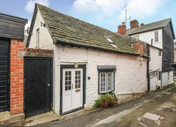 Thumbnail 2 bedroom cottage for sale in Kington, Herefordshire