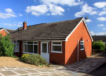 Thumbnail 3 bed bungalow to rent in Earls Road, Shavington, Crewe