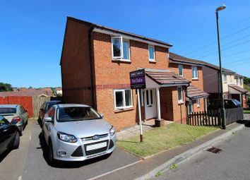 Thumbnail 3 bedroom semi-detached house for sale in Nightjar Close, Torquay