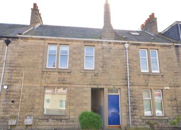 Thumbnail 1 bed flat for sale in King Street, Kirkcaldy