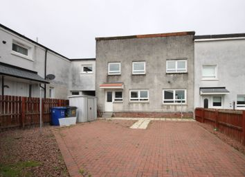 Thumbnail 3 bed end terrace house for sale in Methil Road, Port Glasgow