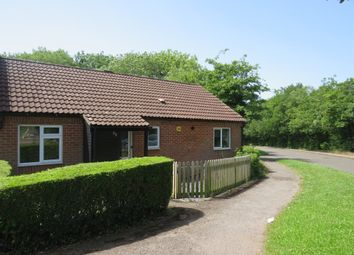 Thumbnail 2 bed semi-detached bungalow for sale in Walgrave Drive, Bradwell, Milton Keynes