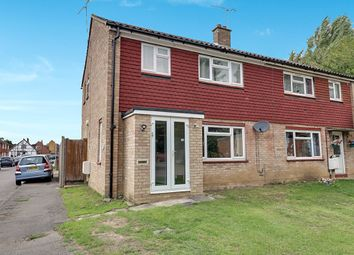 Merrivale, Benfleet SS7. 3 bed semi-detached house