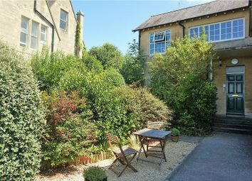 Thumbnail 1 bed flat for sale in 21 Bloomfield Road, Bath