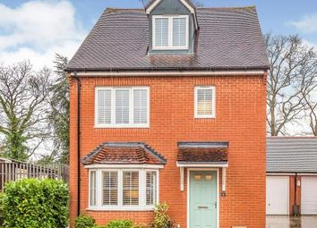 4 bed detached house for sale in Tadley, Hampshire RG26