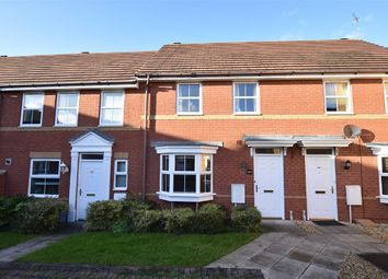 Thumbnail 3 bedroom terraced house for sale in Champs Sur Marne, Bradley Stoke, Bristol