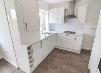 Thumbnail 2 bed flat to rent in Whitton Avenue East, Greenford