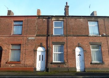 Thumbnail 2 bed terraced house to rent in Peers Street, Bury, Lancashire