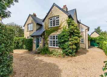 Thumbnail 4 bedroom property for sale in Histon Road, Cottenham, Cambridge, Cambridgeshire