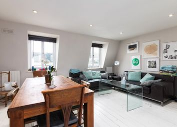 Thumbnail 3 bed maisonette for sale in Queens Crescent, London