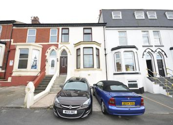 Thumbnail 4 bed terraced house for sale in Charnley Road, Blackpool, Lancashire