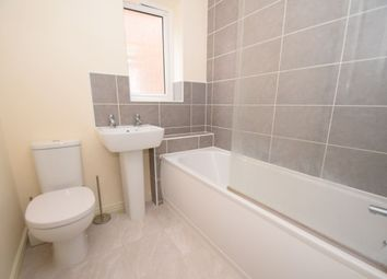 Thumbnail 3 bed semi-detached house to rent in Scholas Rise, Stokenchurch, High Wycombe