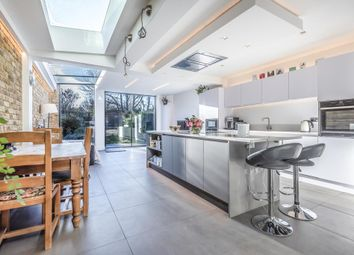 Thumbnail 5 bed terraced house to rent in East Sheen, London