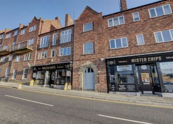 Thumbnail 2 bed flat for sale in 11 Well Court, Church Street, Whitby