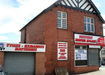 Thumbnail Commercial property for sale in Doncaster Road, Rotherham