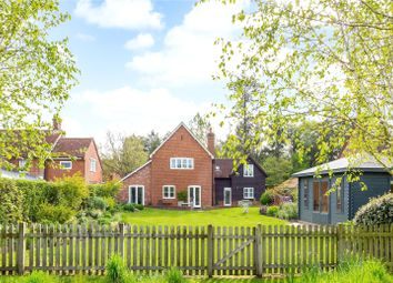 4 bed detached house for sale in Lower Road, Charlton All Saints, Salisbury, Wiltshire SP5