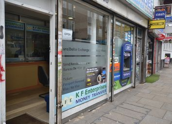 Thumbnail Retail premises to let in Retail A1/A2 Unit, Osborn Street, Aldgate East