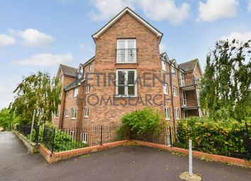 Thumbnail 2 bed flat for sale in Longleat Court, Frome