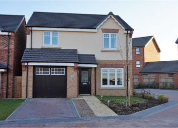 Thumbnail 4 bed detached house for sale in Hazelwood Way, Rotherham