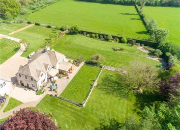 Thumbnail 5 bed detached house for sale in Evesham Road, Broadway, Worcestershire