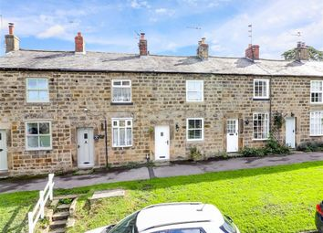 Thumbnail 2 bed cottage for sale in High Street, Harrogate, North Yorkshire