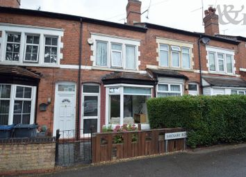 Thumbnail 2 bed terraced house for sale in Rosary Road, Erdington, Birmingham
