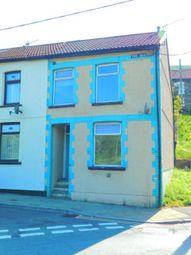 Thumbnail 2 bed terraced house for sale in The Avenue, Pontygwaith