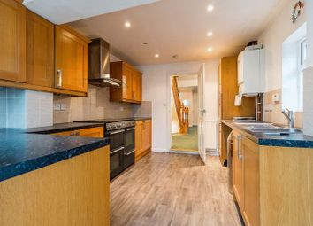 Thumbnail 4 bed semi-detached house to rent in Angel Lane, Hayes