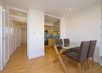 Thumbnail 1 bedroom flat to rent in Regents Park Road, London