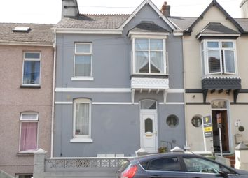 Thumbnail 2 bedroom flat for sale in Old Laira Road, Plymouth