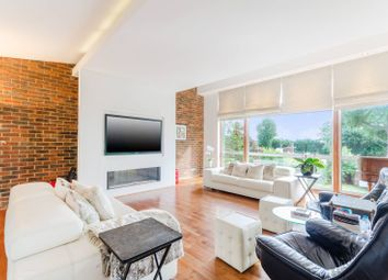 Thumbnail 6 bed property for sale in Lord Chancellor Walk, Kingston, Kingston Upon Thames