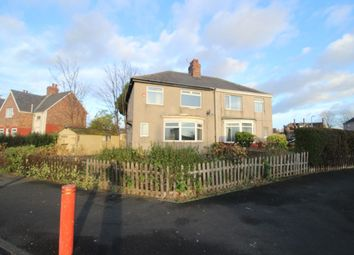 Thumbnail 3 bedroom semi-detached house for sale in Lambton Road, Middlesbrough