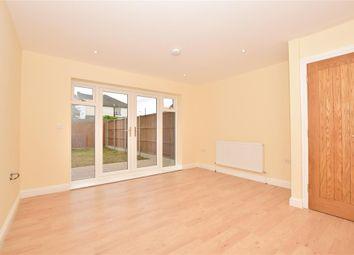 Thumbnail 3 bed semi-detached house for sale in Zara Court, Granary Close, Rainham, Gillingham, Kent