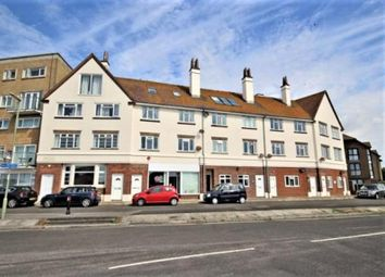 Thumbnail 1 bed flat for sale in Cliff Crescent, Marine Drive, Barton On Sea, New Milton