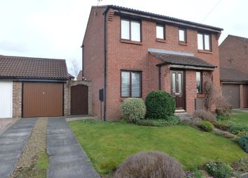 Thumbnail 1 bed semi-detached house to rent in Kenton Drive, Durkar, Wakefield