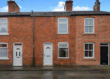 Thumbnail 2 bedroom terraced house for sale in Wall Street, Ripley