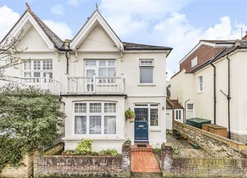 Thumbnail 3 bed property for sale in Hartington Road, St Margarets, Twickenham